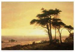 Albert Bierstadt, Art, Framing, Decor, ShopForArt, ShopTheGreatFrameUpArt.com