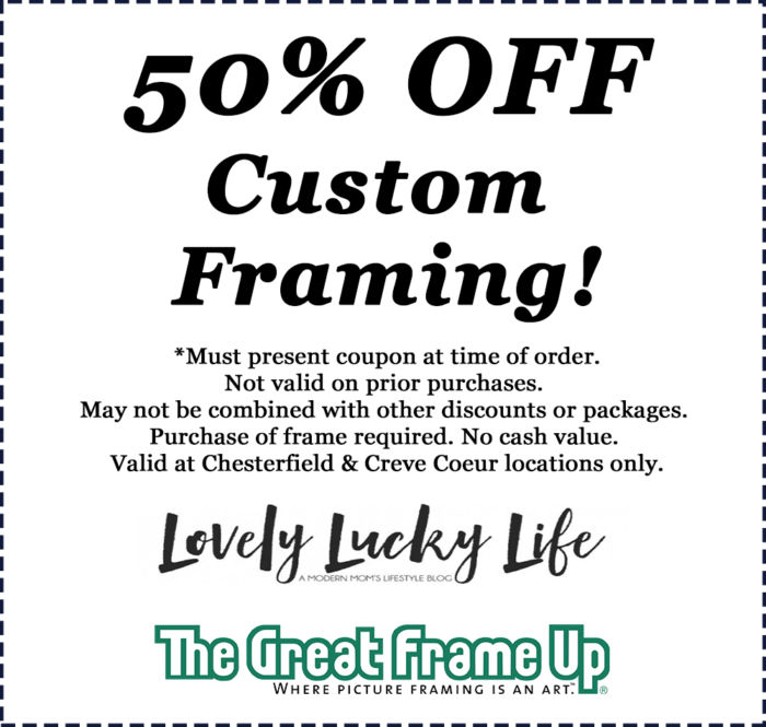 Lovely Lucky Life coupon