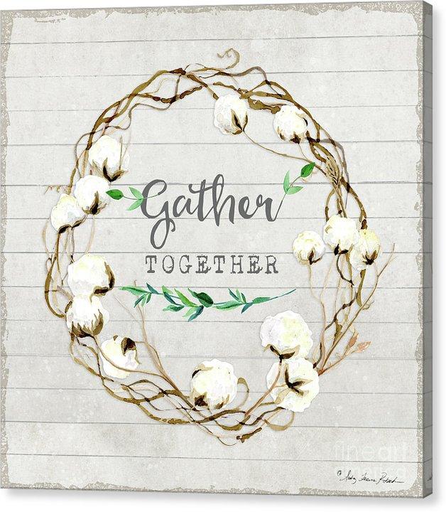 rustic-farmhouse-cotton-boll-wreath-1-audrey-jeanne-roberts-canvas-print